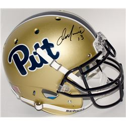 Dan Marino Signed Pittsburgh Panthers Full-Size Authentic On-Field Helmet (Radtke COA)