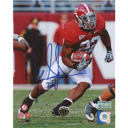 Mark Ingram Signed Alabama Crimson Tide 8x10 Photo (Radtke Hologram)