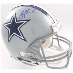 Troy Aikman Signed Cowboys Full-Size Authentic On-Field Helmet (Beckett COA  Denver Autographs COA)