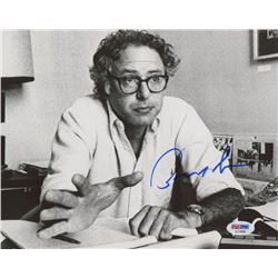 Bernie Sanders Signed 8x10 Photo (PSA COA)