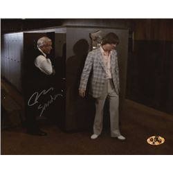 "John F. Barmon Jr. Signed ""Caddyshack"" 8x10 Photo (MAB Hologram)"