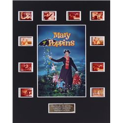 """""""Mary Poppins"""" 8x10 Custom Matted Original Film Cell Display"""