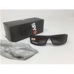 """Spy Sunglasses- """"The Cooper"""" with case"""