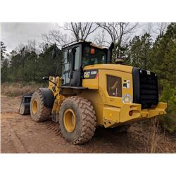 (2) 2016 CAT 930M, LESS THAN 438 HOURS