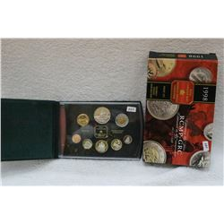 Canada Proof Set (8 Coins)