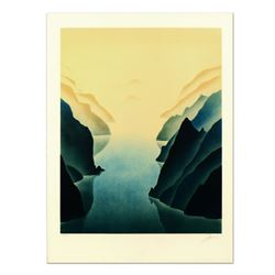 Gorge by Rand