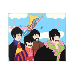 Lucy in the Sky (The Beatles) by Beatles, The