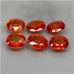 Natural Red Sapphire 4.26 Cts
