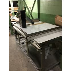 "6"" Table saw"