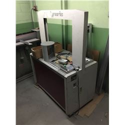 DYNORIC DF-11 Banding /Strapping Machine s/n 2050