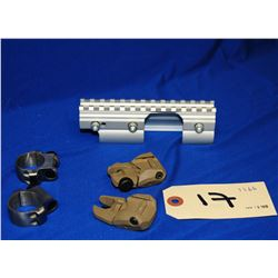 Lot 3 Sight and Sight Parts