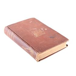 The Last Journals of Dr. Livingstone--1875