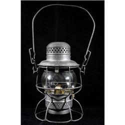 1925 Armspear MFG Rail Road Lamp