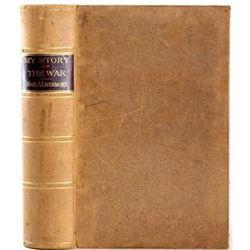 My Story Of The War--Mary A. Livermore 2nd Edition
