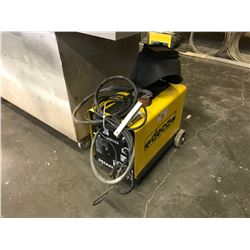 DECA DECASTAR 150E MIG -MAG PORTABLE WIRE FEED WELDER