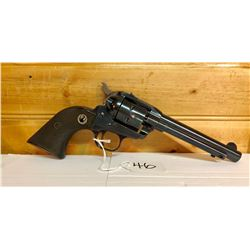 RUGER, SINGLE SIX, 22.
