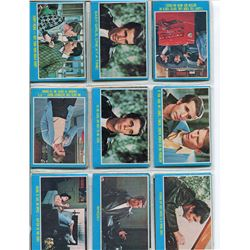 HAPPY DAYS COLLECTOR CARDS