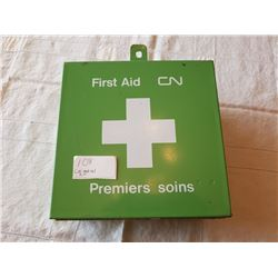 CN SAFETY KIT, METAL