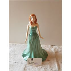 ROYAL DOULTON FIGURINE, (EMERALD 2006)