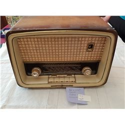 LOWE-OPTA RADIO BELLA LUXUX 1700W, (GERMANY)