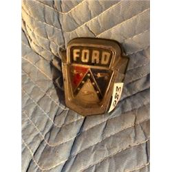 FORD TRUNK HANDLE LIFT (1952)