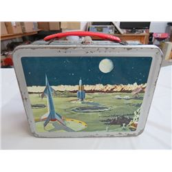 LUNCH PAIL (SPACE) *THERMOS PRODUCT*