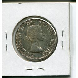 1967 CNDN 50 CENT PC *SILVER*
