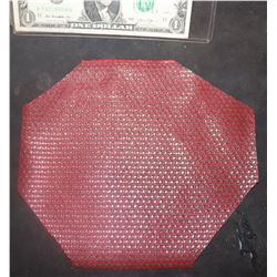 ANT-MAN AND THE WASP ANT MAN SUIT SWATCH 1