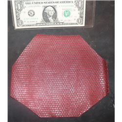ANT-MAN AND THE WASP ANT MAN SUIT SWATCH 2
