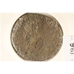 FAUSTINA II IMPERIAL COIN THE EARLY ROMAN EMPIRE