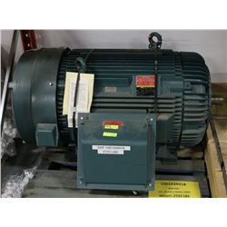BALDOR RELIANCE SEVERE DUTY AC MOTOR, PHASE 3