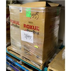 PALLET OF ROXUL PROROX PS 960 ASSORTED SIZE