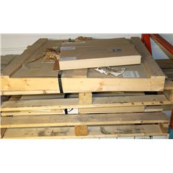 2 PALLETS OF ASSORTED GASKETS