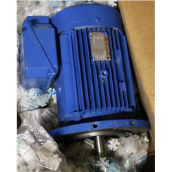 SM-CYCLO PHASE 3 INDUCTION MOTOR TYPE TC-FX
