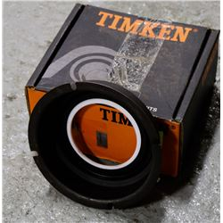 TIMKEN AUXILIARY COVER FOR SOLID BLOCK HOUSED