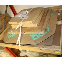 PALLET OF ASSORTED AR THOMPSON GASKETS