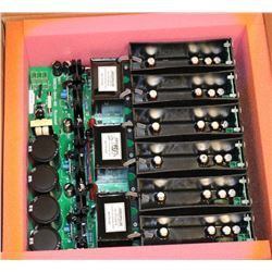 ABSOPULSE POWER SUPPLY - IGCT ALL VOLTAGE
