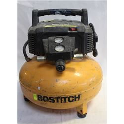 BOSTITCH 6 GAL AIR COMPRESSOR