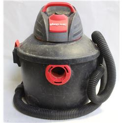 6 GAL. 3.0HP SHOPVAC