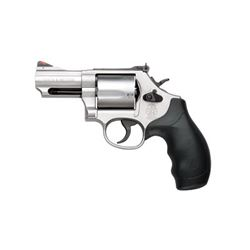 "S& W 69 2.75"" 44MAG 5RD STS AS RBR"