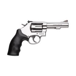 """S& W 67 4"""" 38 STAINLESS"""