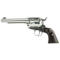"RUGER VAQUERO 357MAG 5.5"" STS 6RD"