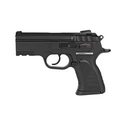 """EAA WIT P POLY 9MM BLK 13RD 3.5"""""""