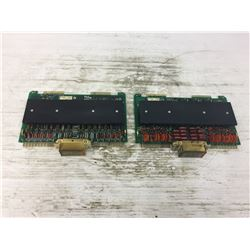 (2) Honeywell Output Module *See Pics for Part Number*