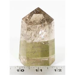 SMOKEY QUARTZ HEALING CRYSTAL