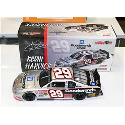 KEVIN HARVICK GM LIMITED EDITION 1:18 ACTION