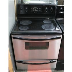 FRIDGIDAIRE CERAMIC TOP STOVE