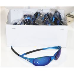 OAKLEY REPLICA OCEAN BLUE SUNGLASSES