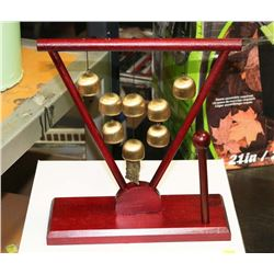NEW ASIAN TEMPLE BELL GONG & CHYME