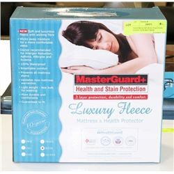 MASTERGUARD HEALTH & STAIN PROTECTION MATTRESS